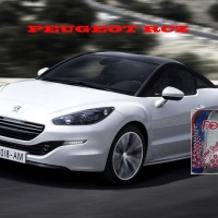 Bodycover Fortech Peugeot RCZ
