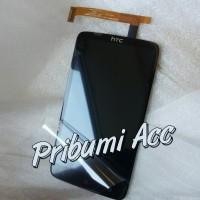 LCD HTC One X (s720e/G23) Fullset
