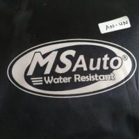 Sarung Jok Motor Anti Air atau Hujan di Cikarang