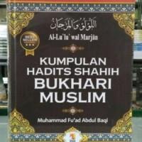 Kumpulan Hadits Shahih Bukhari Muslim Al Lulu Wal Marjan