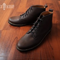 SEPATU FOOTSTEP ELEANOR DARK BROWN | FOOTSTEP FOOTWEAR | 100% ORIGINAL