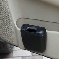 Tempat Sampah Mobil Samping Dashboard Car Trash Bin ...