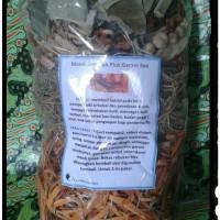 Rempah Mandi Tradisional Spa Plus Garam Spa Aromaterapi.