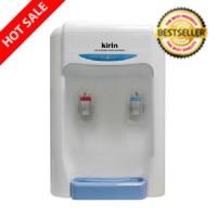 Water Dispenser -Dispenser Air Minuman Kirin KWD-126HN - Extra Hot 85C