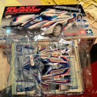 harga Tamiya Part Body / Kap Blast Arrow Clear Blue Special ( Ma Chassis) Tokopedia.com