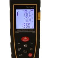 100m Laser Distance Meter pengukur jarak laser meteran jarak