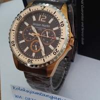 Jam tangan pria Jacque martin 3172 BNRBO | Jacque Martin Original