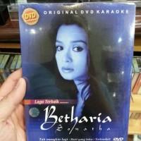 DVD KARAOKE BETHARIA SONATHA - LAGU TERBAIK