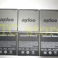 Baterai/Batere/Battery Axioo Picopad/Picophone 4 GDF Original