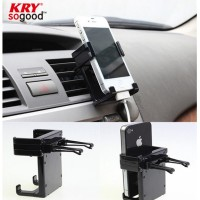 harga Universal Stand Car Holder For Iphone 6/Plus 5s Tokopedia.com
