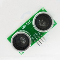 harga Us-015 Ultrasonic Module Distance Measuring Transducer Sensor Dc 5v Tokopedia.com