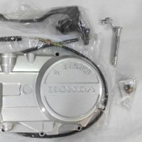 Blok Kopling Honda Supra X 100, Revo 100