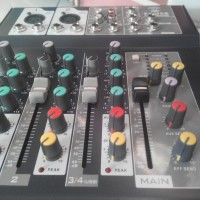 harga Mixer Audio Nvk F4 Usb 4 Chanel Tokopedia.com