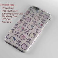 Image via we heart it hello kitty,hard case,Iphne case,smua hp