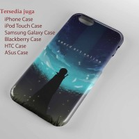 Sword Art Online Hard case Iphone case dan semua hp
