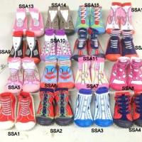 Jual SKIDDERS Sock Shoes Murah