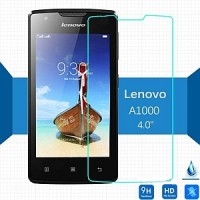 Lenovo A1000 Tempered Glass / Protection Screen 0.26mm