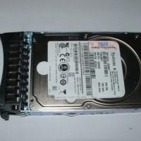 Hardisk Server IBM 90Y8877 90Y8878 90Y8881 IBM 300GB 10K 2.5 SAS II 6