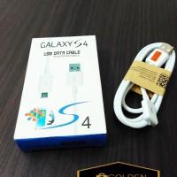 USB KABEL DATA SAMSUNG GALAXY S4 / SAMSUNG S4 / KABEL DATA / KABEL CHARGER