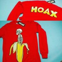 kaos longsleve HOAX