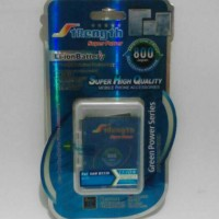 For Samsung Galaxy Chat B5330 Double Power Battery/Batre/Baterai.