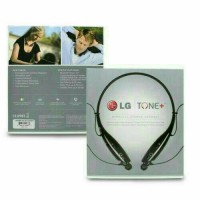Sale...Wireless Stereo Headset Bluetooth LG Tone LG HBS-730.
