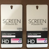 Asus Zenwatch Screen protector / protector film, 2 pcs inside