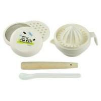 Jual Basilic baby food maker MPASI BPA FREE import perlengkapan makan bayi Murah