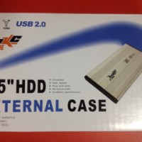 "External Case 2.5"" HDD Sata K-One Ext Cases Hdd Notebook 2 1/2"" Cases"