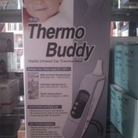 Jual Thermo Buddy TB-100 Digital Infrared Ear Thermometer Murah