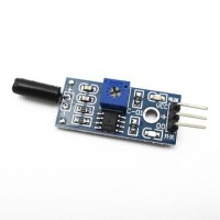Sensor Getar SW 18010 P Sensor Alarm Motor Mobil Gempa Vibration