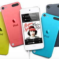 Apple iPod Touch 6th Generation 128GB