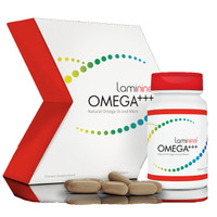 LAMININE OMEGA USA Stem Cell - Food Supplement - Health Beauty Herbal