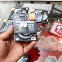 FILTER UV UV Kenko Pro1 DIGITAL 52mm