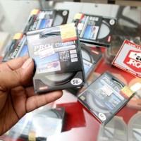 FILTER UV UV Kenko Pro1 DIGITAL 58mm