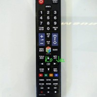 REMOTE LED SAMSUNG SMART TV