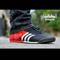 Sepatu Casual Pria Adidas Dragon Grade Original