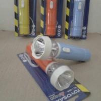 Senter LED cas / Toyosaki