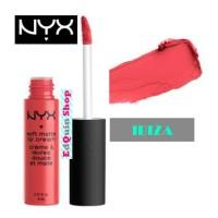 NYX Soft Matte Lip Cream SMLC IBIZA
