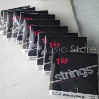 Senar Elektrik Top strings