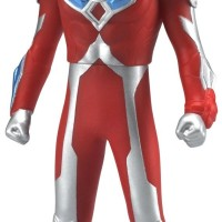 Bandai Ultra Hero 500 Series 29 - Ultraman Ginga Strium