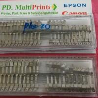 Jarum Head / Pin Printhead Epson PLQ20 Dotmatrix Printer Original