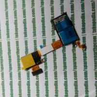 Flex Sim card dan micro sd sony xperia M2 single sim