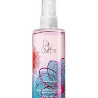 Jual Bath and Body Works Travel Size Fragrance Mist: Pink Chiffon Murah
