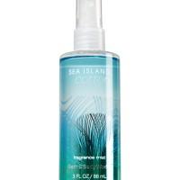 Jual Bath and Body Works Travel Size Fragrance Mist: Sea Island Cotton Murah