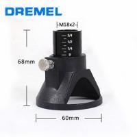 Dremel Cap Horn Seat Nose Locator Twist Carver Grinder Polish Drill