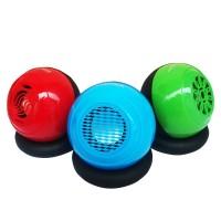 Speaker Advance A30 - Model Bulat Elegant