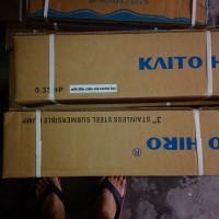 Pompa Submersible Kaito Dorong 30 Meter 500 Watt