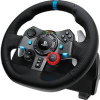 harga Logitech G27 Racing Wheel Tokopedia.com