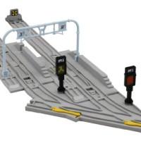 harga Plarail J-24 Rail Yard Tokopedia.com